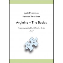 Arginine and Health publication series I - V